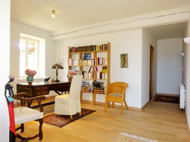 Vente maison / villa Salles-arbuissonnas-en-beaujolais 350000€ - Photo 5