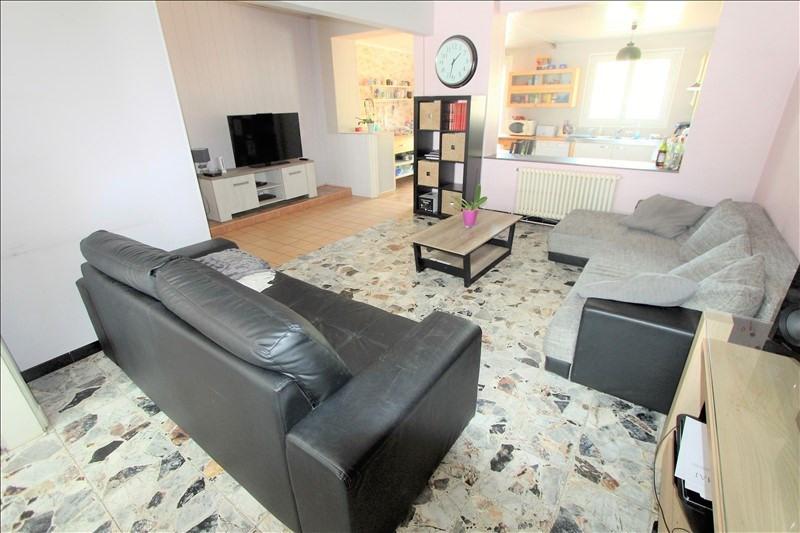 Sale house / villa Douai 155000€ - Picture 2