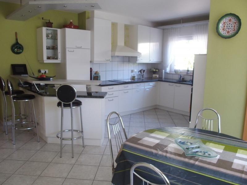 Vente maison / villa Ottmarsheim 395000€ - Photo 2