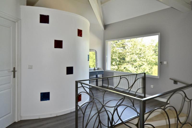 Vente de prestige maison / villa Villette d anthon 1120000€ - Photo 6