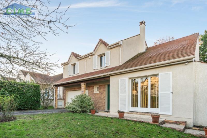 Vente maison / villa Villemoisson sur orge 499000€ - Photo 2