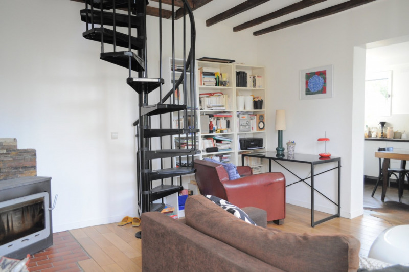 Vente maison / villa Clichy-sous-bois 178000€ - Photo 5