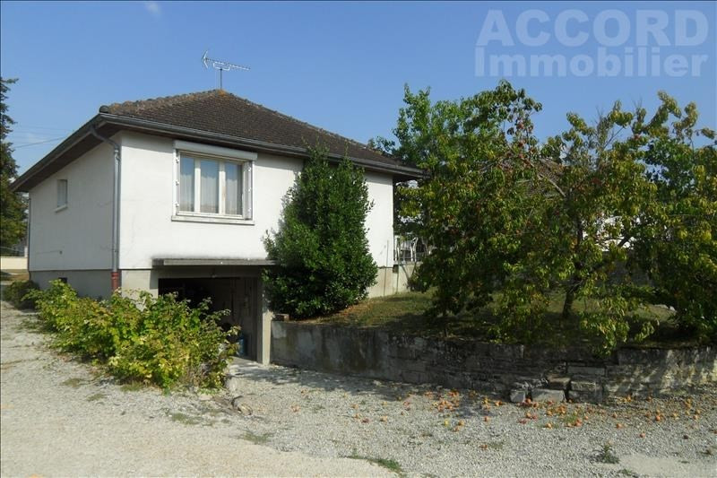 Sale house / villa Mergey 109500€ - Picture 1