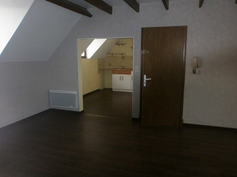 Rental apartment Rodez 365€ CC - Picture 1