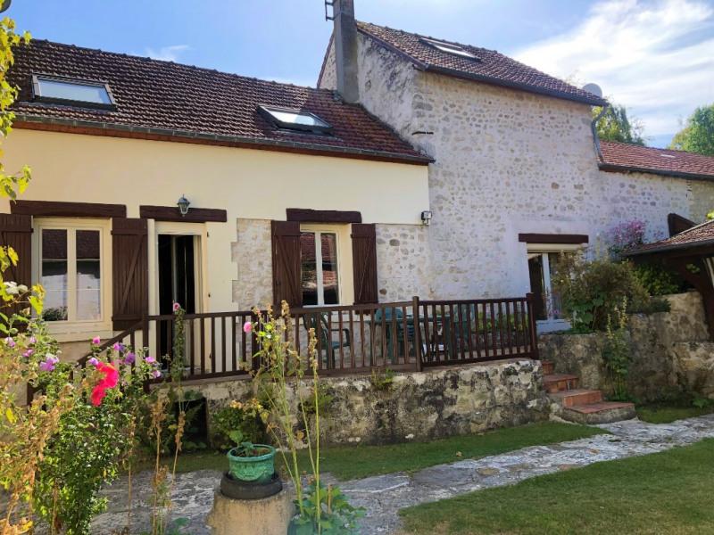 Vente maison / villa Chars 283500€ - Photo 5