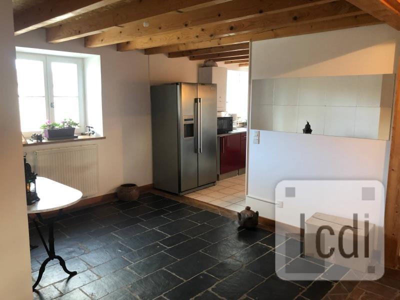 Vente appartement Montboucher-sur-jabron 198000€ - Photo 5