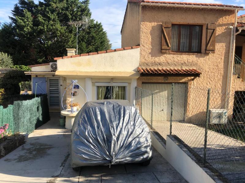 Sale house / villa Marseille 180000€ - Picture 1