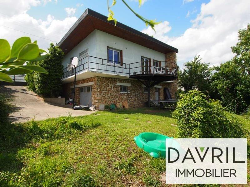 Vente maison / villa Conflans ste honorine 348000€ - Photo 1