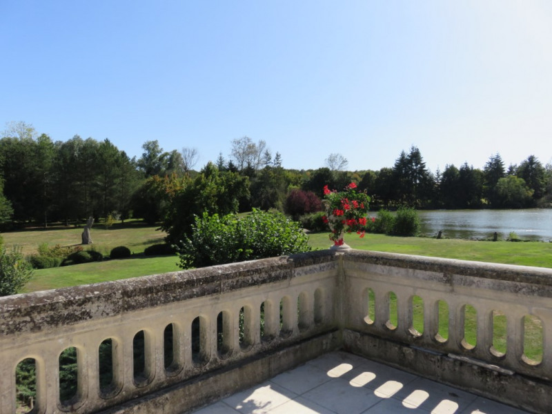 Deluxe sale house / villa Rouziers de touraine 785000€ - Picture 3