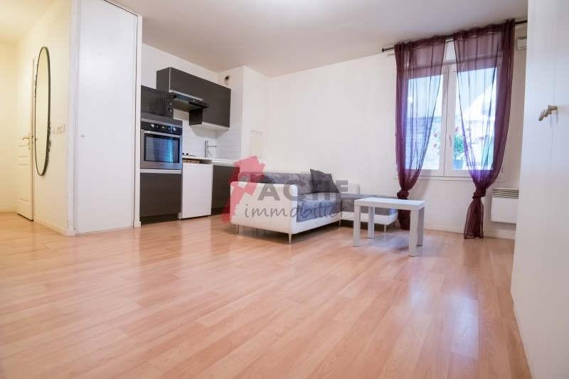 Sale apartment Corbeil essonnes 99000€ - Picture 1