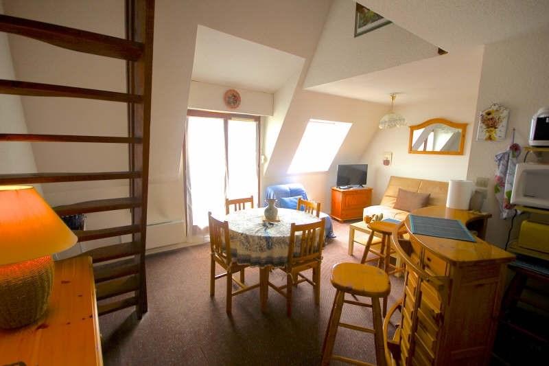 Sale apartment Villers sur mer 108000€ - Picture 5