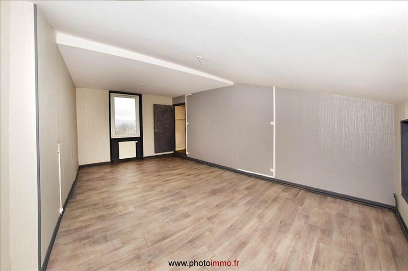 Vente maison / villa Beaulieu 139000€ - Photo 3