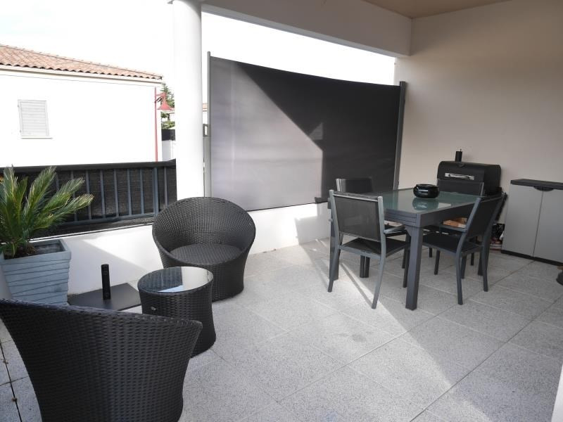 Sale apartment Trets 259 900€ - Picture 2