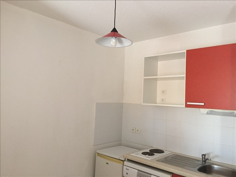 Rental apartment Beziers 563€ CC - Picture 4