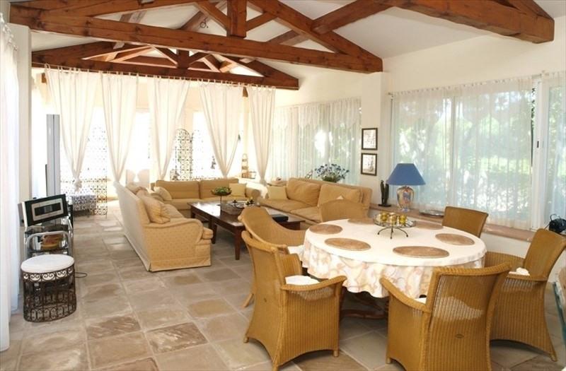 Deluxe sale house / villa Le cannet des maures 2625000€ - Picture 4