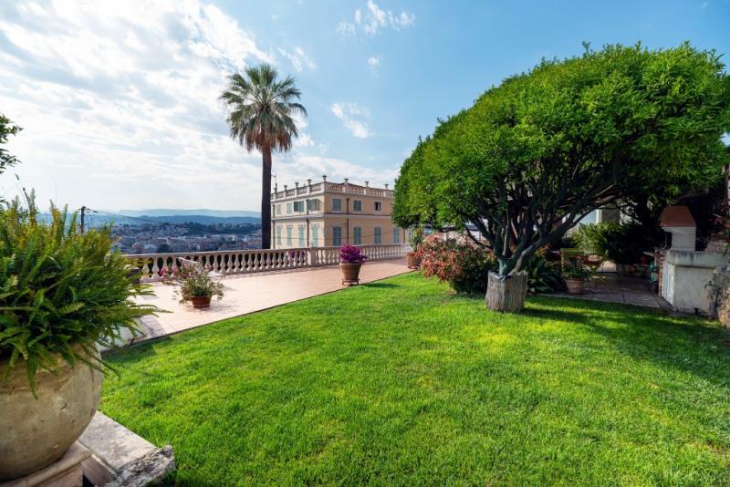 Verkoop van prestige  huis Nice 795000€ - Foto 6