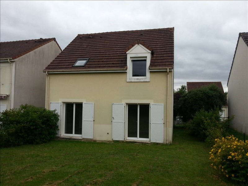 Location maison / villa St ouen 660€ CC - Photo 1