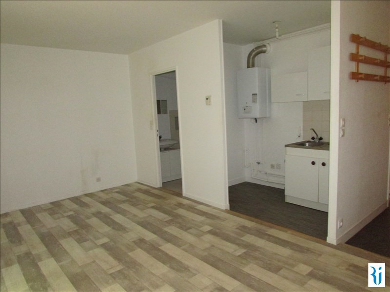 Vente appartement Rouen 42 000€ - Photo 2