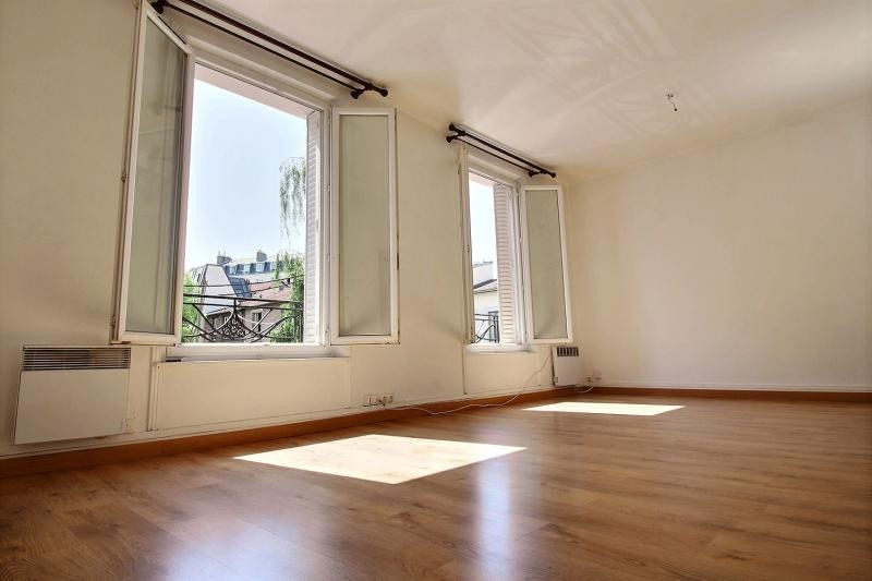 Vente appartement Issy les moulineaux 314 000€ - Photo 3