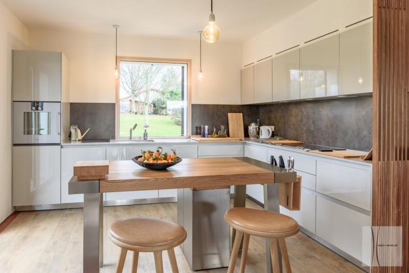 Vacation rental house / villa St pee sur nivelle 5430€ - Picture 7
