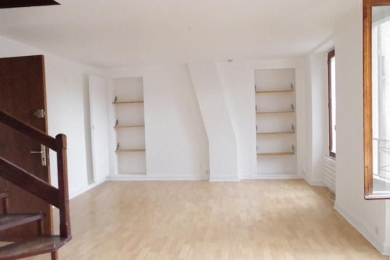 Sale apartment Fontainebleau 199500€ - Picture 3