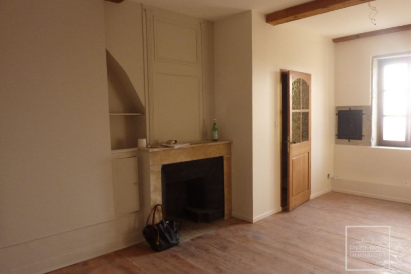 Rental apartment St didier au mont d or 560€ CC - Picture 3