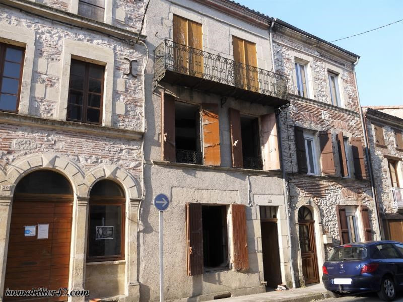 Sale building Monclar 19 900€ - Picture 2