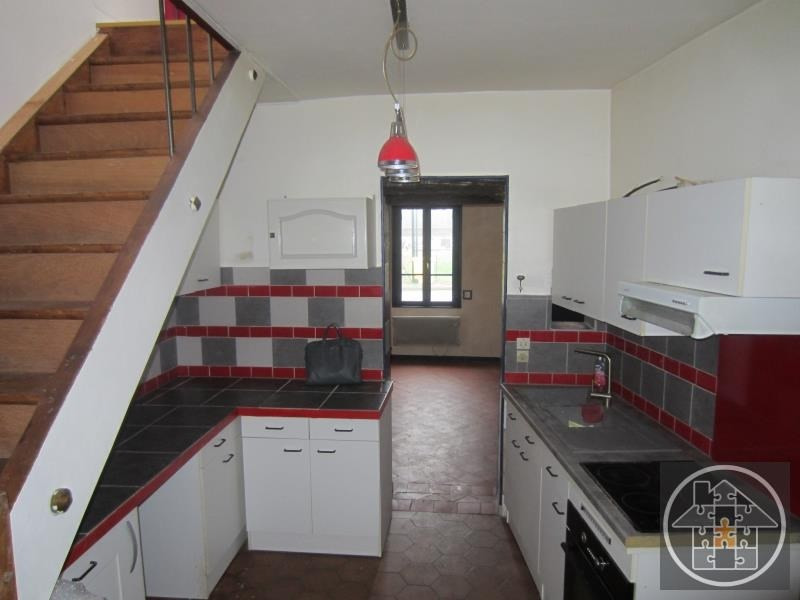 Vente maison / villa Pont l eveque 81 000€ - Photo 2