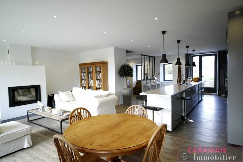 Vente de prestige maison / villa Saint felix lauragais 565000€ - Photo 8