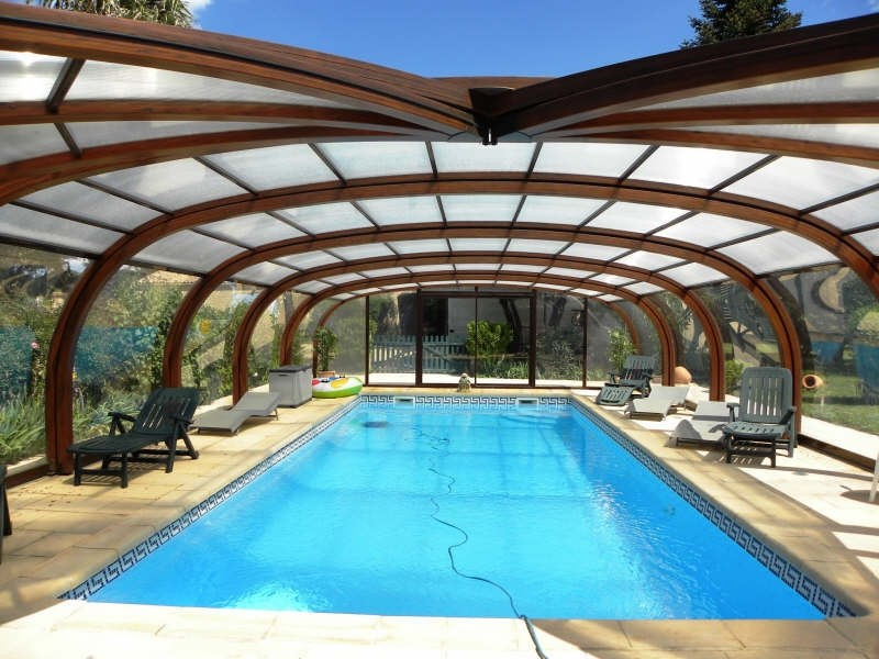 Vente de prestige maison / villa St alexandre 630000€ - Photo 5