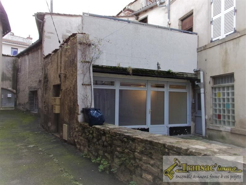 Vente maison / villa Billom 115 000€ - Photo 7