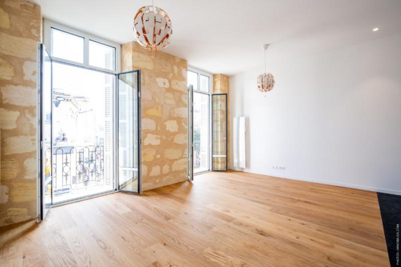 Sale apartment Bordeaux 510000€ - Picture 1