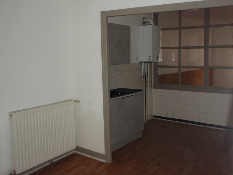 Rental apartment Tournons/rhone 330€ CC - Picture 3