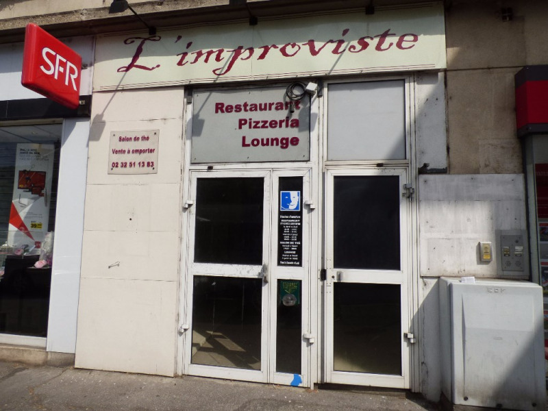 Location local commercial Les andelys 1 880€ CC - Photo 10