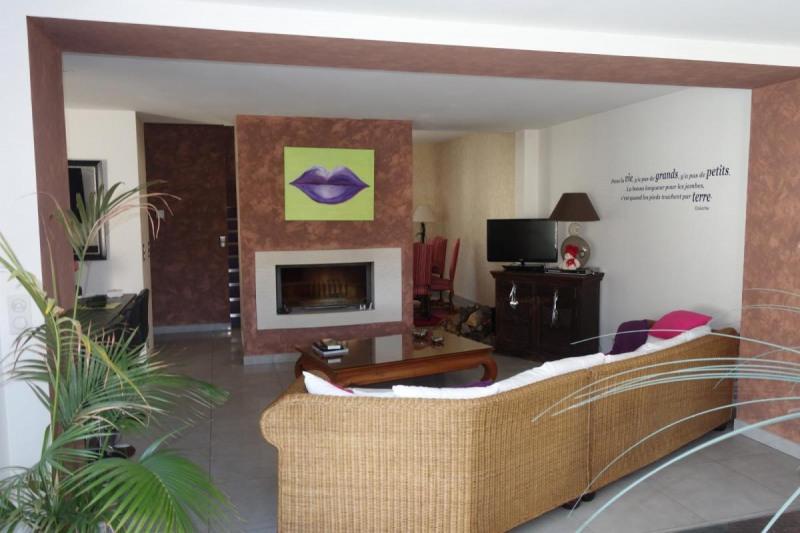 Revenda casa Réalmont 283000€ - Fotografia 7