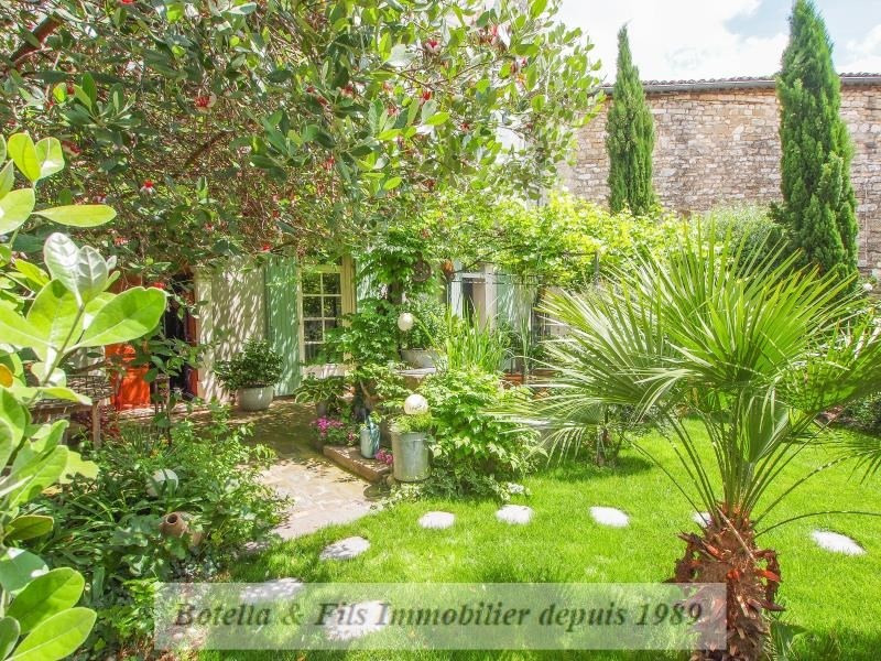 Deluxe sale chateau Uzes 565000€ - Picture 3