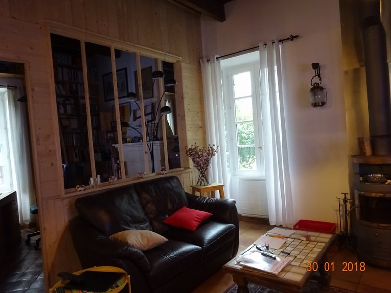 Vente maison / villa Ponsas 252 632€ - Photo 6