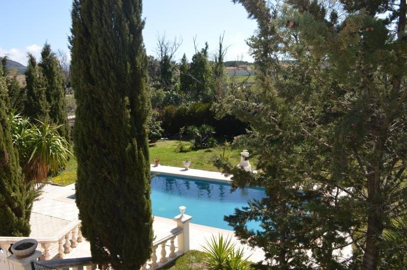 Sale house / villa Le muy 499000€ - Picture 6