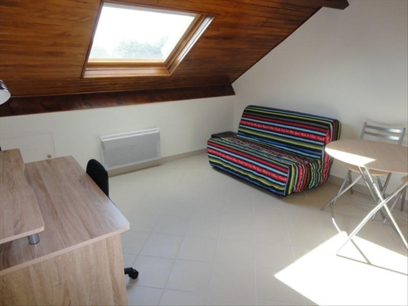 Location appartement Bures sur yvette 462€ CC - Photo 1