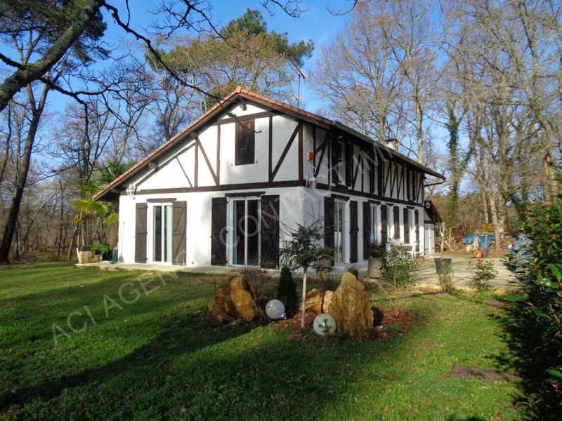 Sale house / villa Mont de marsan 257500€ - Picture 9