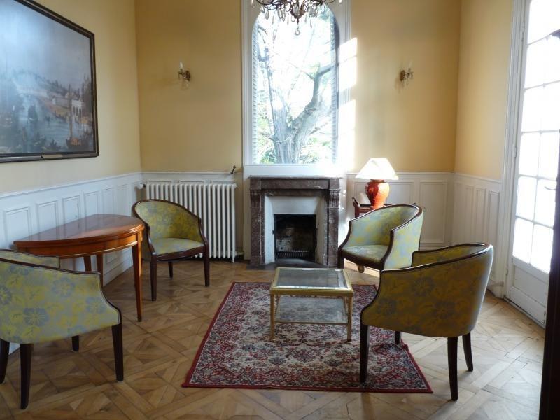 Rental house / villa Villennes sur seine 2400€ CC - Picture 2