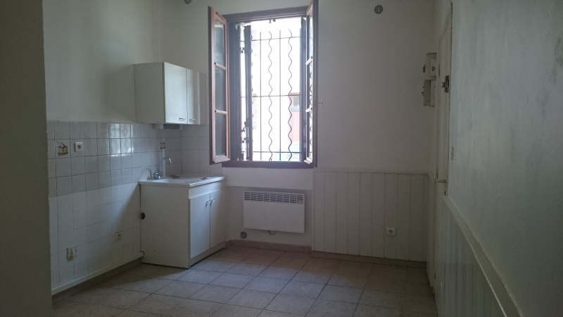 Location appartement Nimes 385€ CC - Photo 1