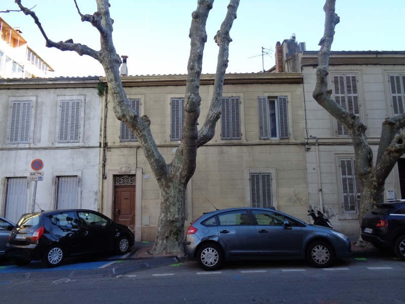 Sale building Marseille 5ème 651 000€ - Picture 3