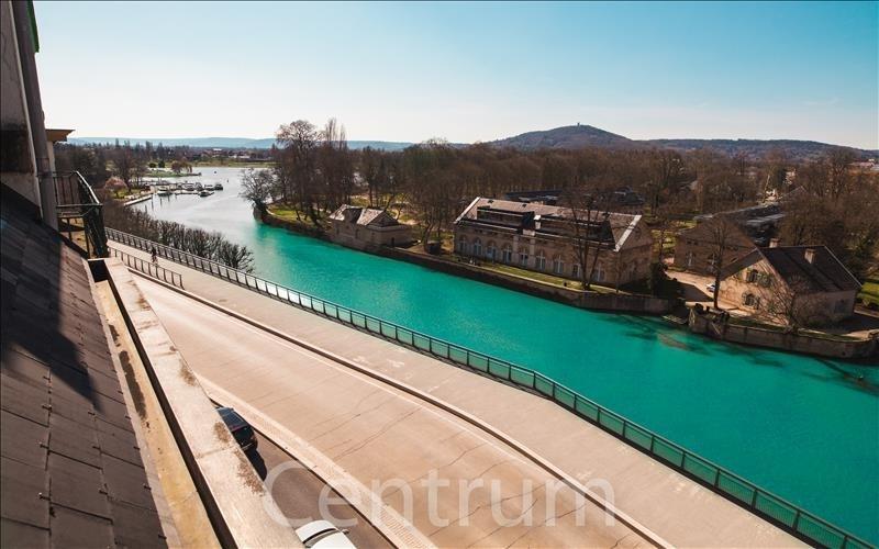 Vendita appartamento Metz 495000€ - Fotografia 1