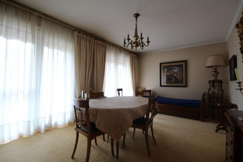 Vente de prestige appartement Le pecq 1029000€ - Photo 6