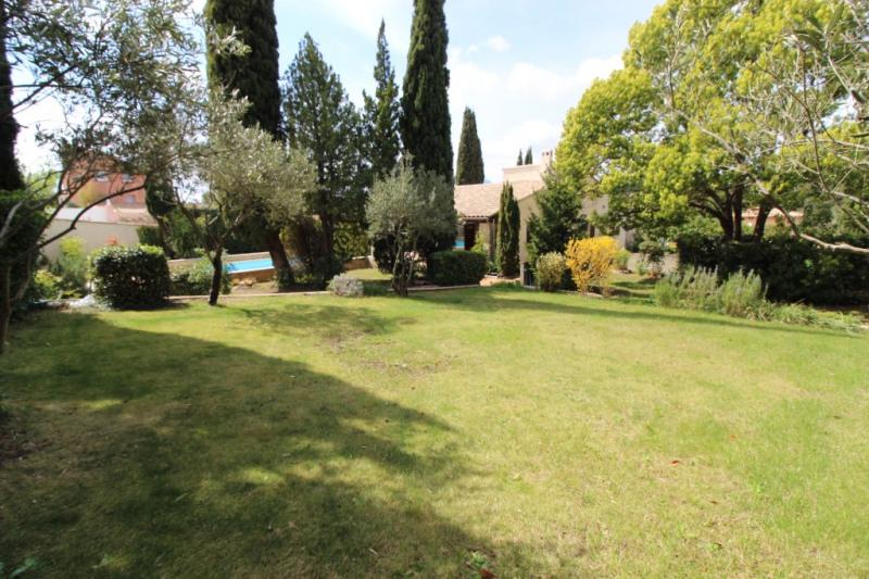 Immobile residenziali di prestigio casa La crau 599000€ - Fotografia 5