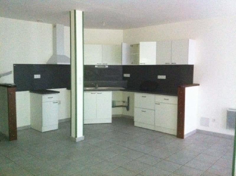 Location maison / villa St maixent l ecole 423€ CC - Photo 1