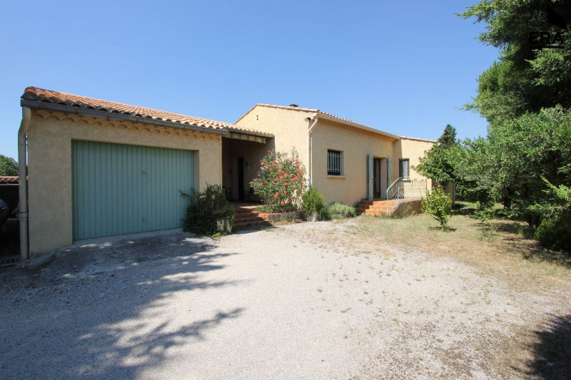 Vente maison / villa Loriol du comtat 275000€ - Photo 1