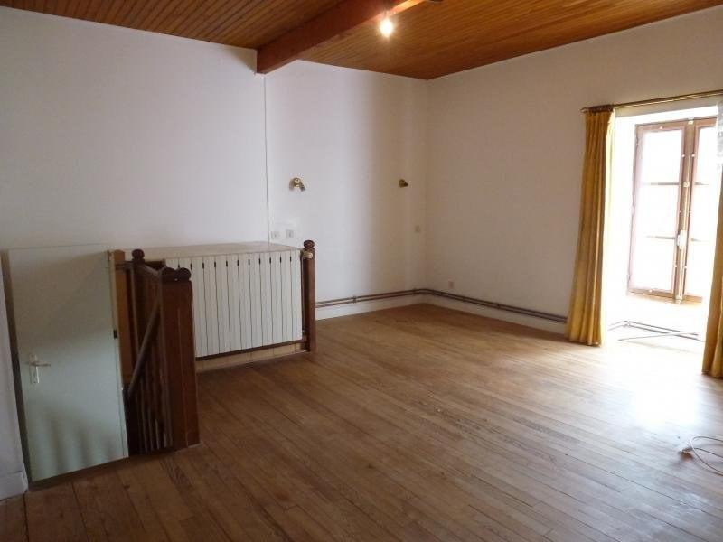 Sale house / villa St clair sur galaure 169000€ - Picture 6