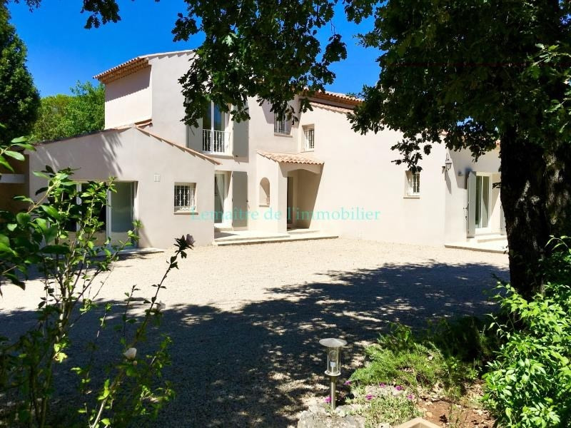 Vente de prestige maison / villa Saint cezaire sur siagne 690000€ - Photo 5